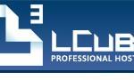 LCube – Webhosting